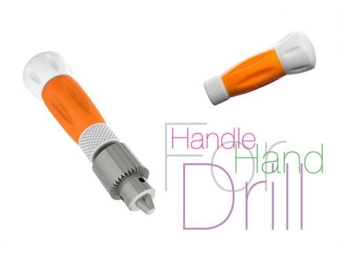 Handle for Hand Drill